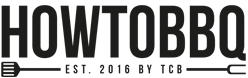 HOWTOBBQ Logo